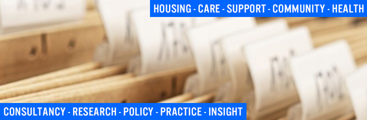 Housing & Support Partnership