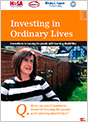 Investing in ordinary lives: Innovations in housing for people with learning disabilities