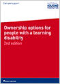 Ownership options for people with a learning disability